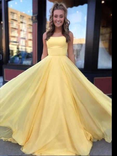 Chiffon Prom Dresses Banquet Gowns Evening Gowns MPD681