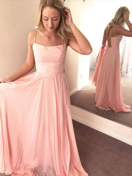 Chiffon Prom Dresses Banquet Gowns Evening Gowns MPD783
