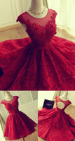 Homecoming Dresses Sweet 16 Dresses Wedding Party Dresses MPD874