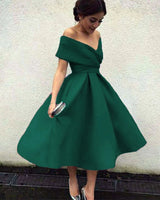 Off the Shoulder Homecoming Dresses Sweet 16 Dresses MPD063