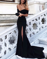 Mermaid Prom Dresses Banquet Dresses Party Dresses MPD082