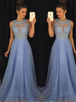 Chiffon and Lace Prom Dresses Banquet Gowns Evening Gowns MPD355