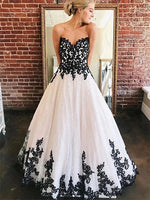 Lace Prom Dresses Banquet Gowns Evening Gowns MPD358