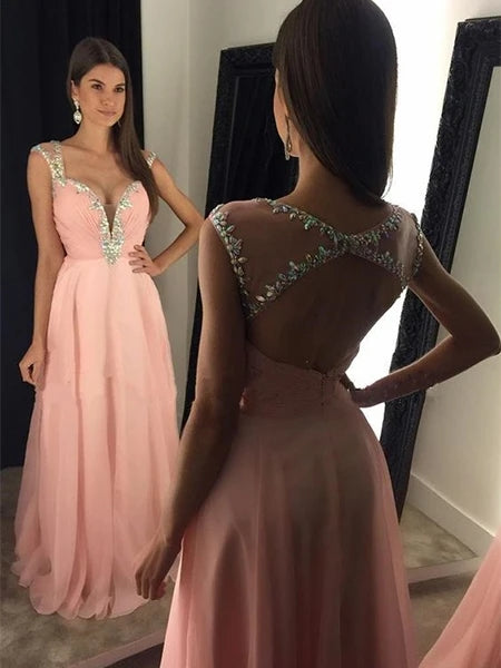 Chiffon Prom Dresses FBanquet Gowns Evening Gowns MPD361