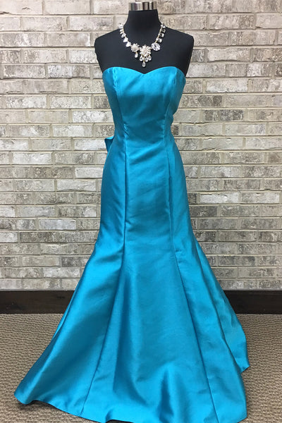 Mermaid Prom Dresses Formal Dresses Wedding Party Dresses MPD126