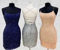 Beaded Homecoming Dresses Sweet 16 Dresses MPD131