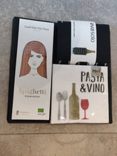 Load image into Gallery viewer, Pasta & Vino