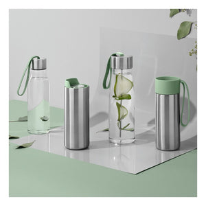 My flavour carafe on the go groen
