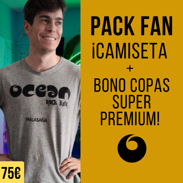 PACK FAN SÚPER PREMIUM