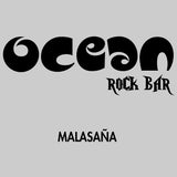 camiseta ocean rock bar