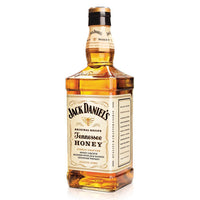 botella jack honey