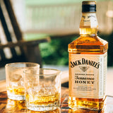 Jack Honey 70 cl