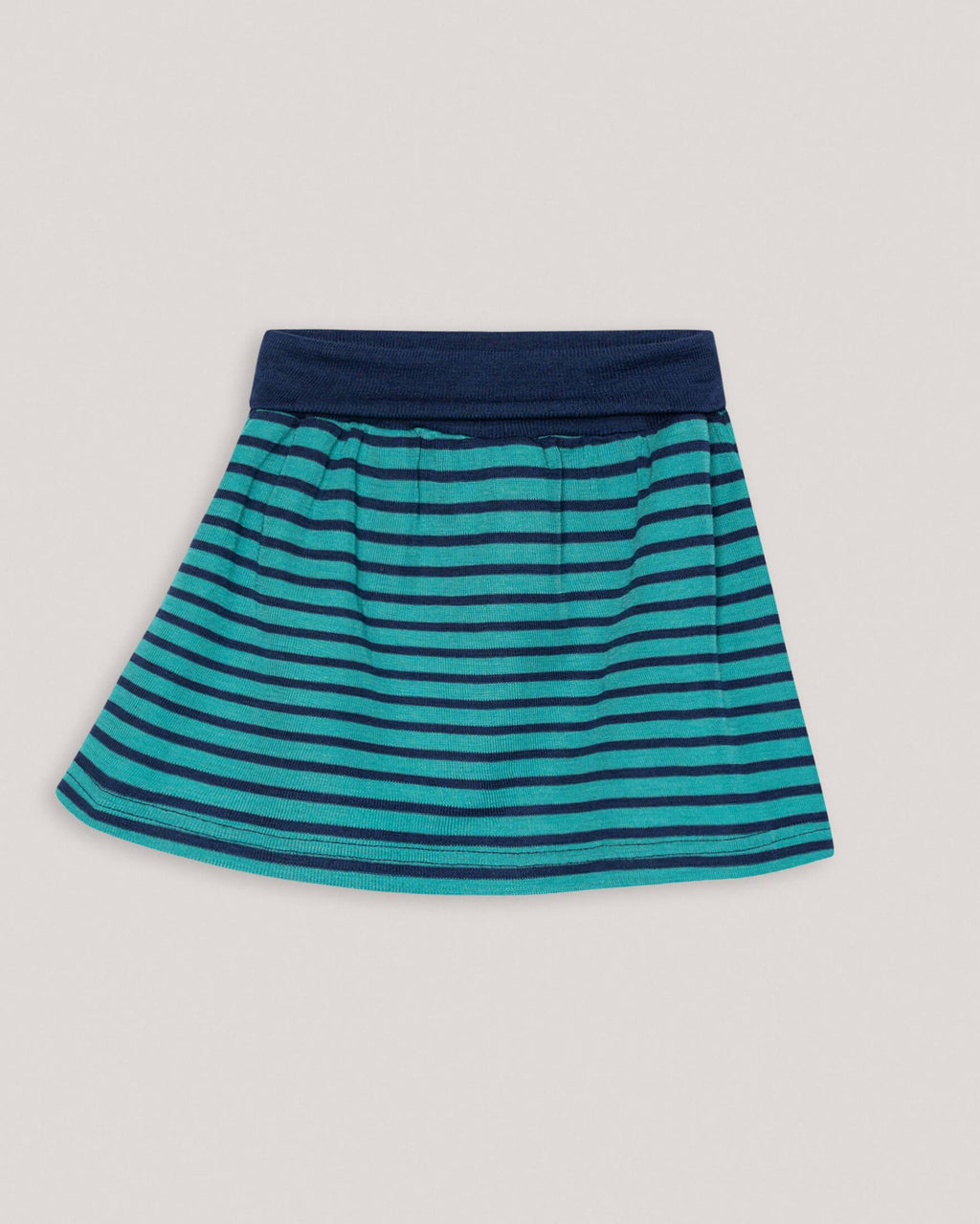 variant_2 | EN Blue Skirt Baby Kids Stripes ENGEL | DE Blauer Rock Babys Kinder mit Streifen ENGEL