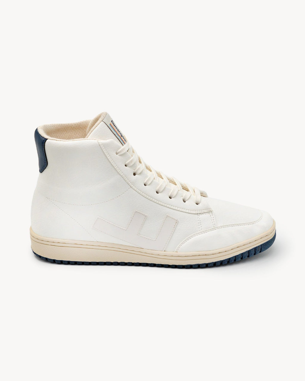 variant_2 | EN High Sneakers White Shoes Men | DE High Sneakers Boots Weiß Herren Turnschuhe