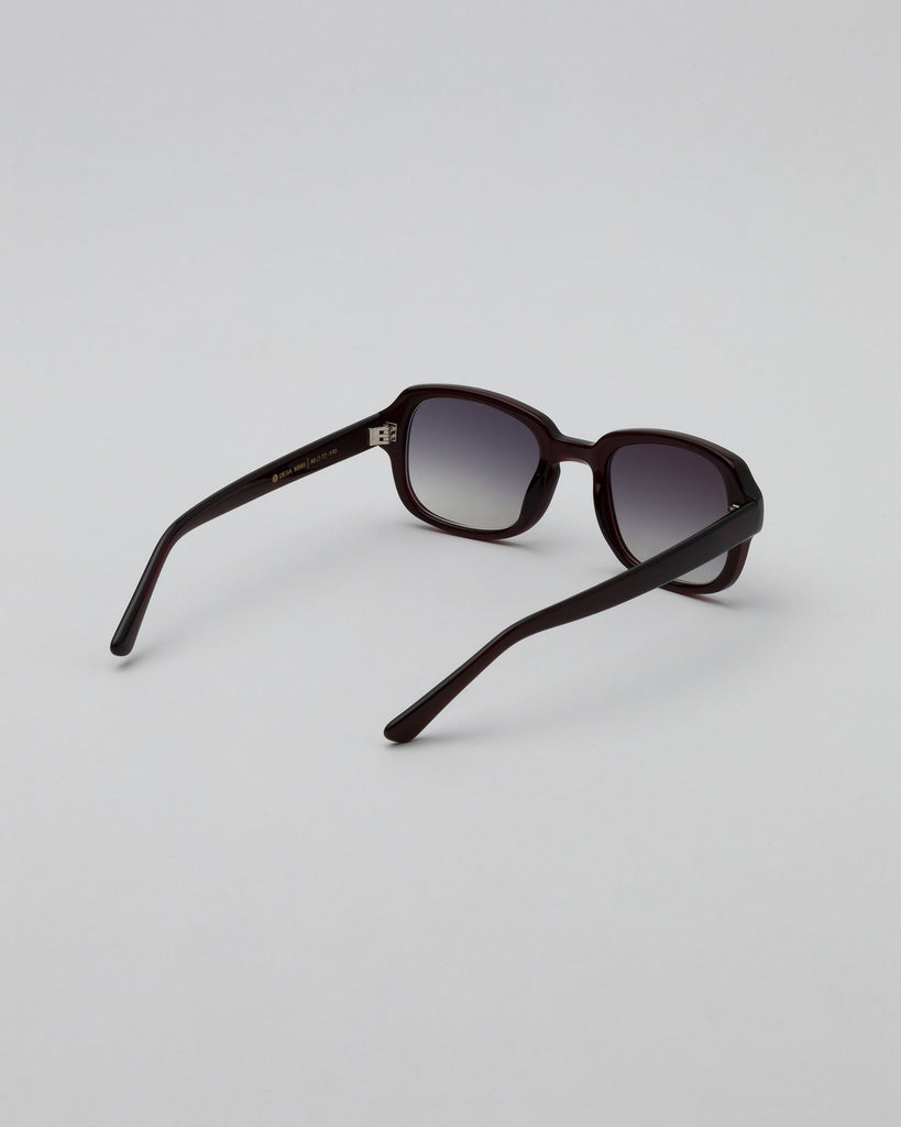 Sunglasses Red Unisex GOBI