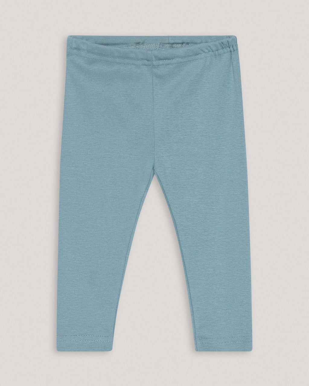 variant_2 | EN Blue basic Leggings for kids and babies  | DE Blaue Leggings für kinder und babies