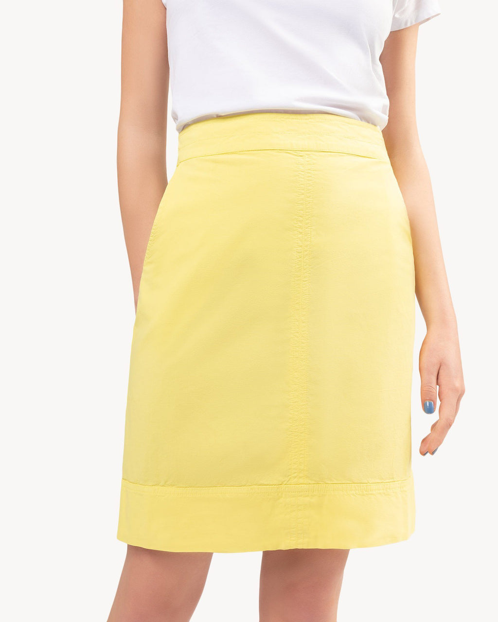 variant_1 | EN Skirt Yellow Women Madness | DE Rock Gelb Damen Madness