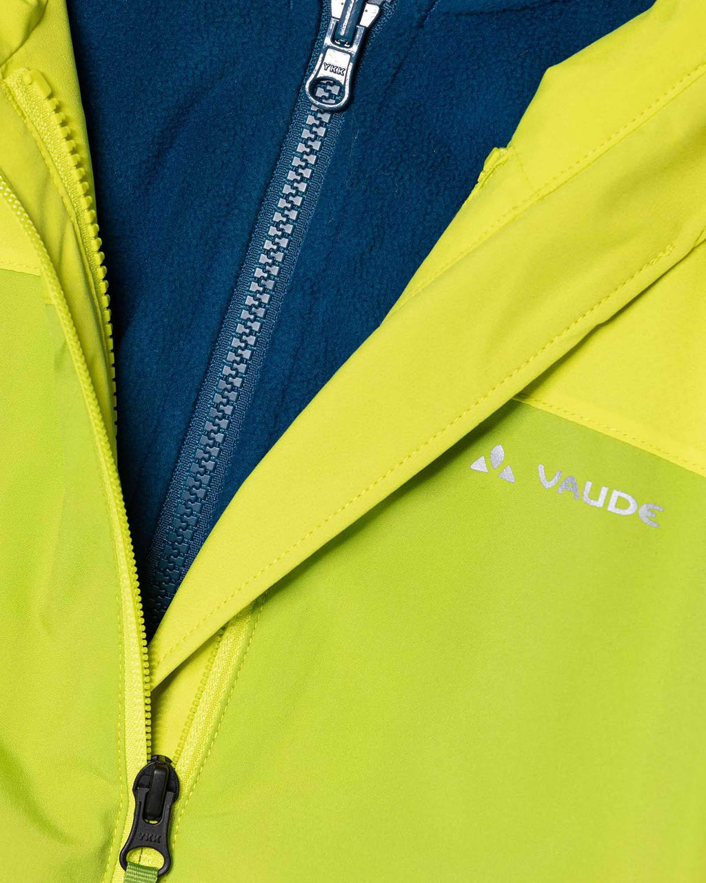variant_1 | EN green yellow kids jacket outdoor windproof waterproof Urban Citylife warm winter jacket 3in1 fleece | DE gelb grün Kinder Jacke Outdoor Windabweisend Wasserabweisend Wärmend Fleecefutter 3 in 1