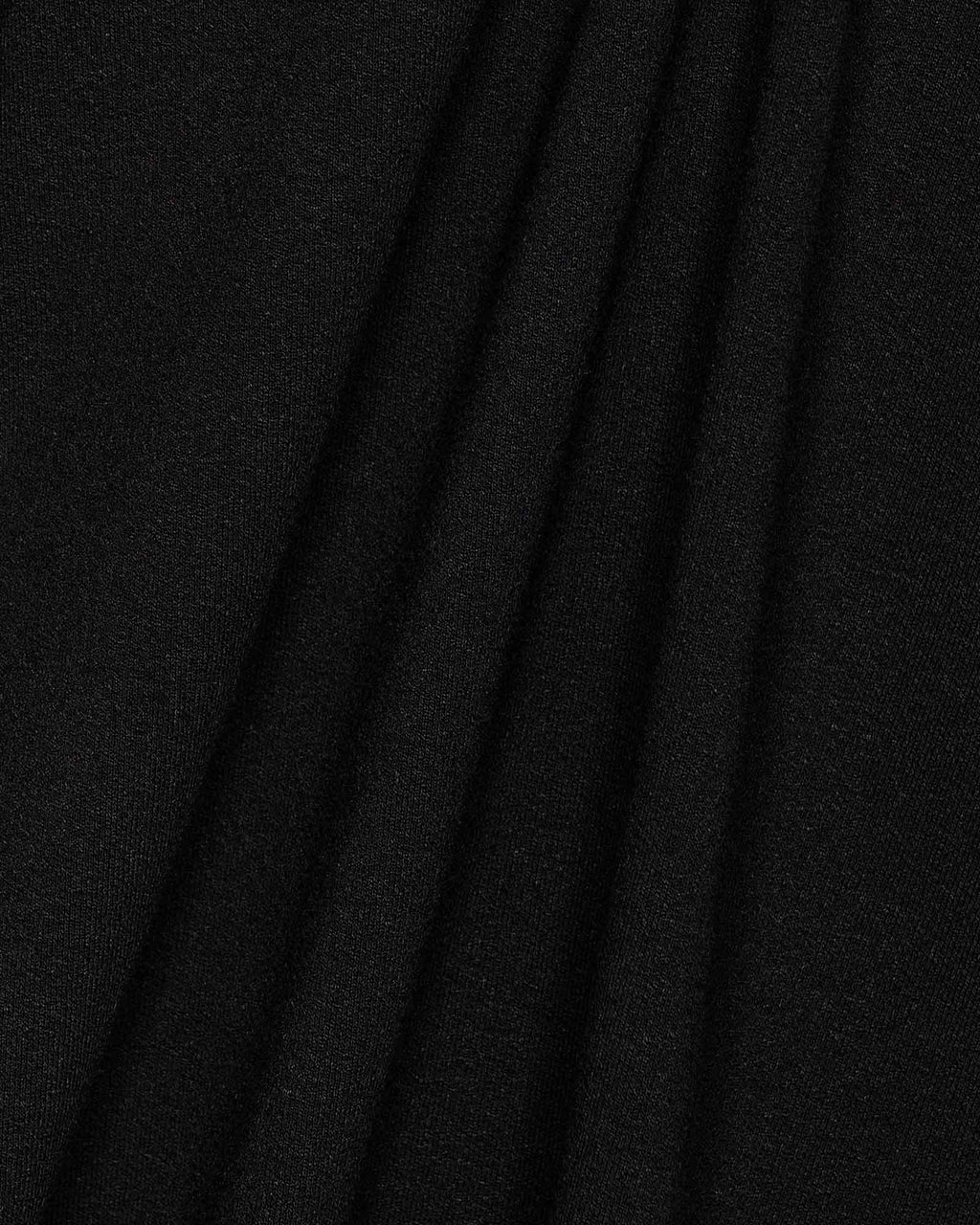 variant_1 | EN Black Shirt with shoulder patches Women won hundred | DE Schwarzes Shirt mit Schulterpolstern Damen won hundred