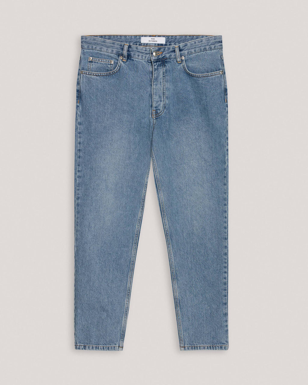 variant_1 | EN Blue Jeans Trousers Men won hundred | DE Blaue Jeans Hose Herren won hundred