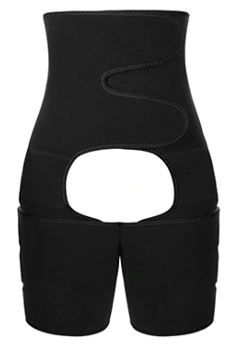 Waist Thigh Trainer Shapers