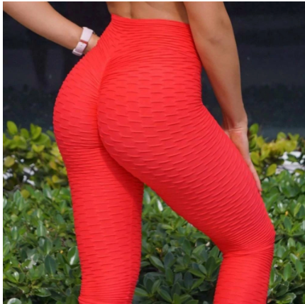 Ladies Brazilian Push Up Leggings