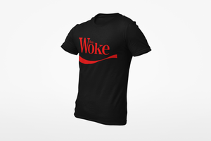 Stay Woke Tshirt Mens