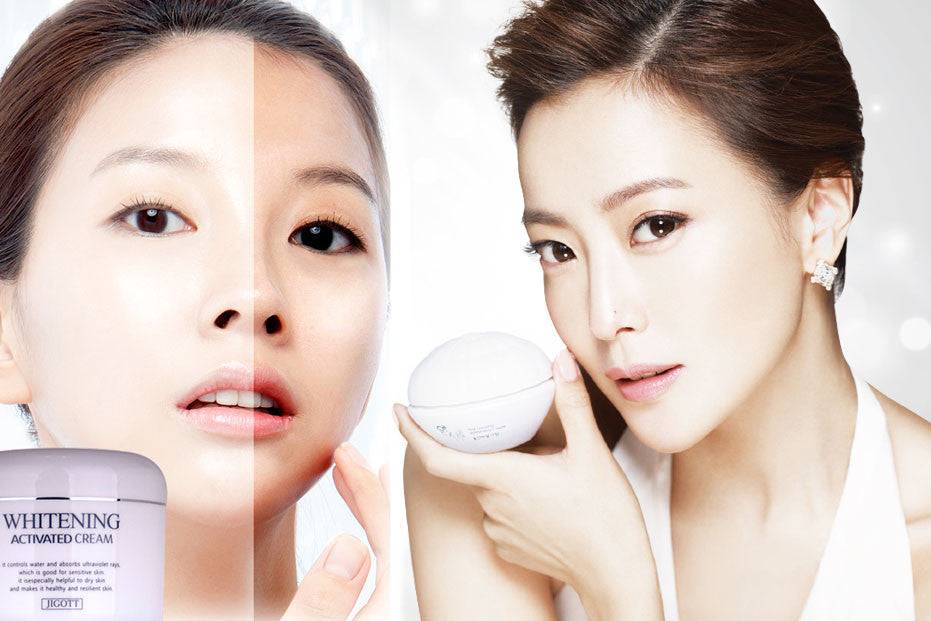 10 shocking Korean beauty treatments - The Memo by Memdalet