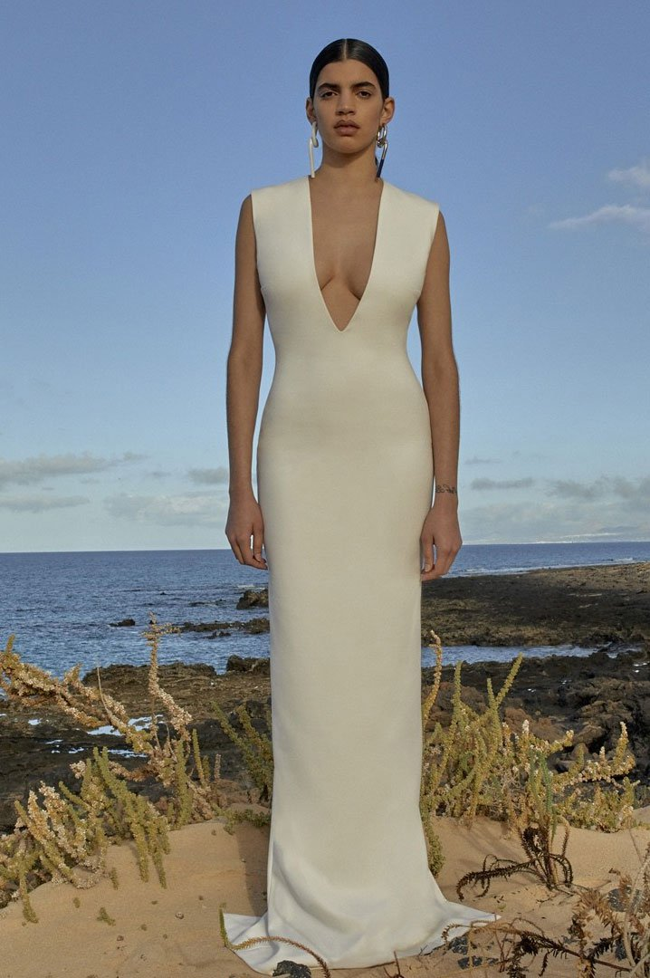 Best Cream Dress Wedding Guest Images - Wedding Dresses and Gowns ...