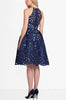 Piano-Flare-Dress-White-Blue-Laser-Cut-Cut-Out-Fit-Flare-Cocktail-Party-Dress-Formal-Sleeveless-Style-Stalker-Shopbop-Topshop-Zara-Nasty-Gal-Revolve-Clothing-Nordstrom-The-Iconic-Miss-Selfridge-Zalando-side view