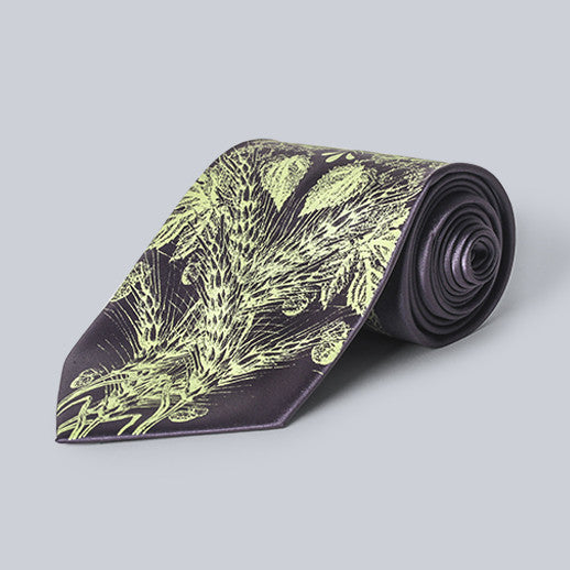 Cyberoptix - Barley and Hops Tie