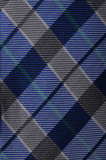 Ben Sherman Plaid Tie