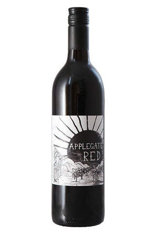 Applegate Red