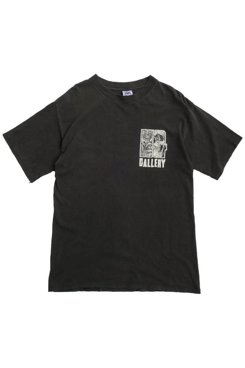 """NG GALLERY""  WES BENSCOTER VINTAGE TEE"