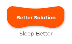 Better Sleep Solution