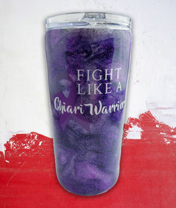 Tumbler: Chiari Warrior