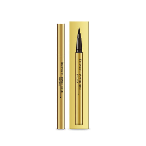 DEOPROCE POWER EDGE EYELINER