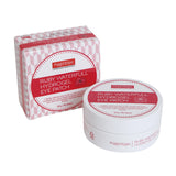 PUREDERM RUBY WATERFULL HYDROGEL EYE PATCH