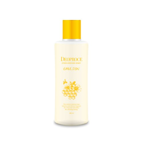 DEOPROCE HYDRO ENRICHED HONEY EMULSION 380ML