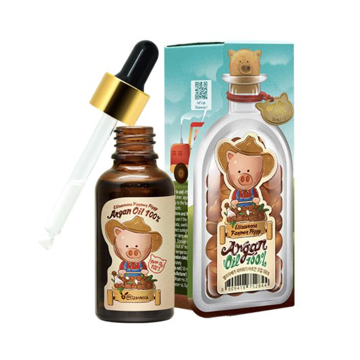 Farmer Piggy Argan Oil 100%
