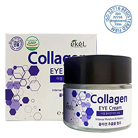 Ekel EYE Cream Collagen
