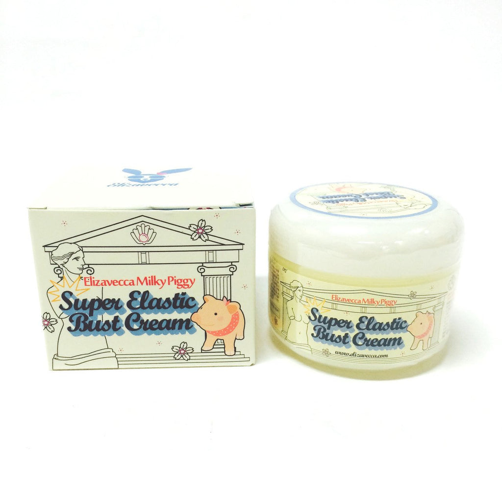 Milky Piggy Super Elastic Bust Cream