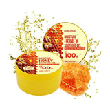 LEBELAGE MOISTURE HONEY  100% SOOTHING GEL