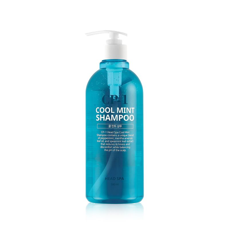 CP-1 Cool Mint Shampoo