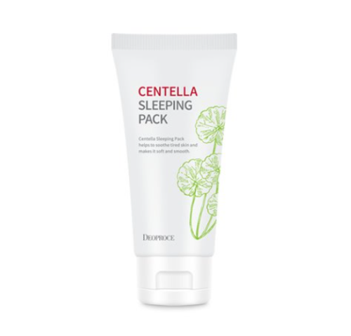 DEOPROCE CENTELLA SLEEPING PACK