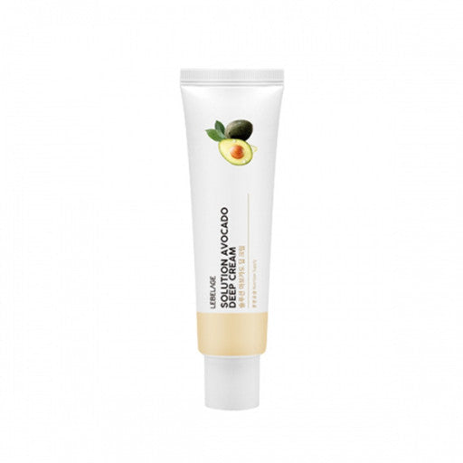 LEBELAGE SOLUTION AVOCADO DEEP CREAM