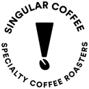 Singular Coffee Roasters : Café de especialidad.