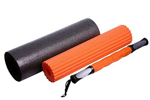 3-in-1 Foam Roller - RE:HEALTH