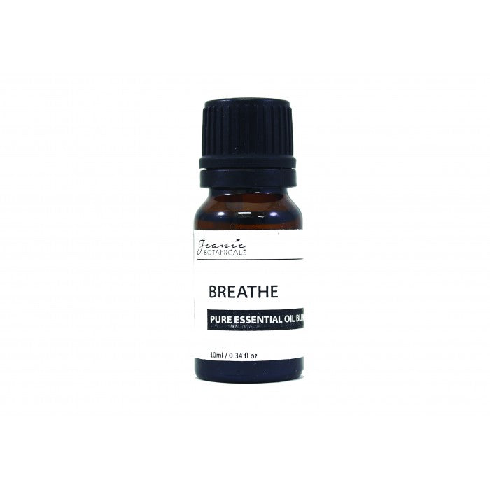 Essential Oil Blend | Breathe - RE:HEALTH