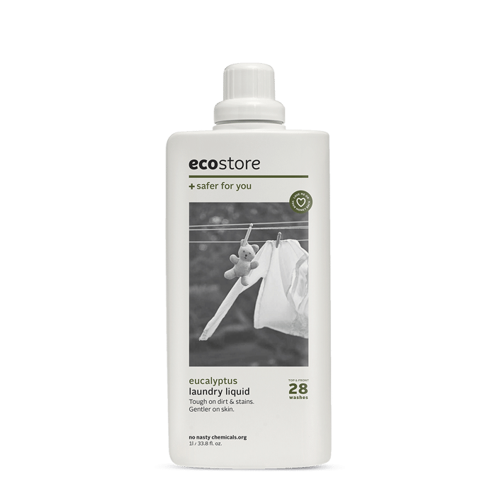 Eucalyptus Laundry Liquid - RE:HEALTH